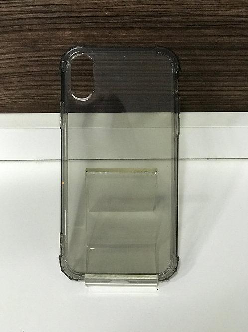 Capa TPU Fume reforçada iphone X / Xs