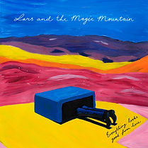 Lars and the Magic Mountain - Everything