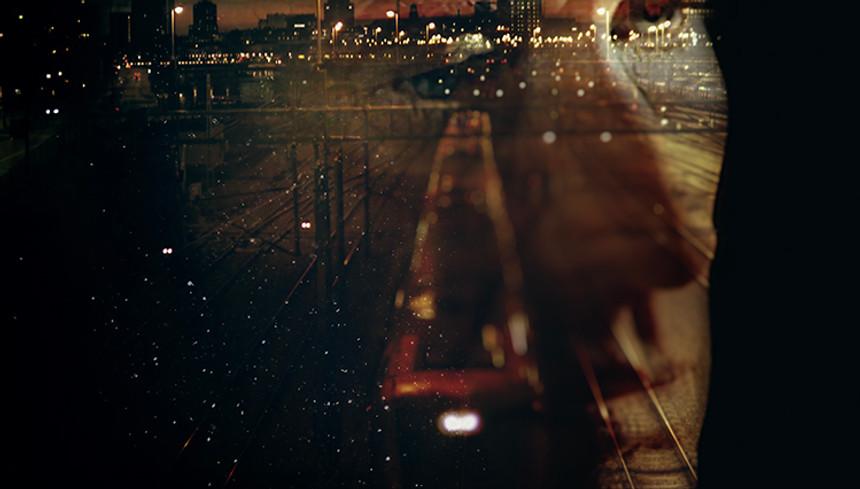 Music video _ Johnny Hallyday _ Diego libre dans sa tête _ Screenshot