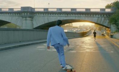 Lofti Lamaali (c) Volckman _ Screenshot _ Roni Alter Music video
