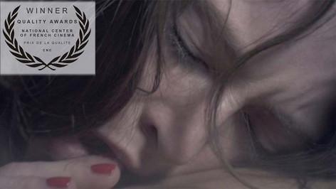 """MURAT. """"Le blues du cygne"""". Director CHRISTOPHE ACKER"""