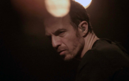 Picture from Calogero Acoustic Performance - A film directed & produced by frederic Alenda