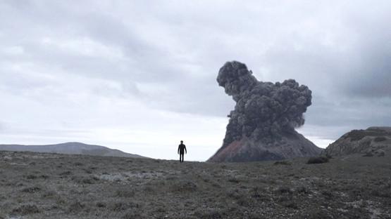 """Music Video _ Louis Arlette - Title : """"La Discorde"""" (c) Volckman"""
