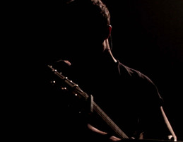 Picture fromCalogero Acoustic Performance - A film directed & produced by frederic Alenda