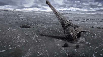"""Teaser _ Music Video _ Louis Arlette - Title : """"La Discorde"""" (c) Volckman"""