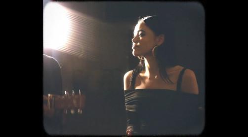 "Music Vidéo - Kristina Bazan - Acoustic performance - Title "" the devil"" - (c) directed by Fred Alenda & Nicolas Jouanneau Dario"