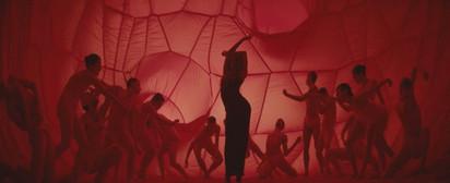 Music-Video Shy'm - Title : L'effet de serre - Directed by Roy Raz - Produced by Frédéric Alenda - Suburb Films