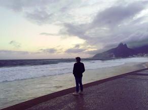 "Screenshot _ Laurent Voulzy ""spirit of samba"""