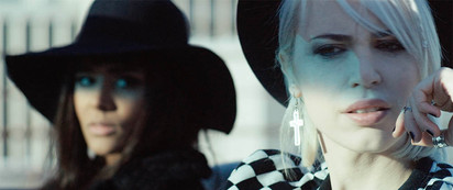 Music-Video Shy'm - Title : On s'en va - Directed by Julien Seri - Produced by Frédéric Alenda - New Orlean - USA -Suburb Films
