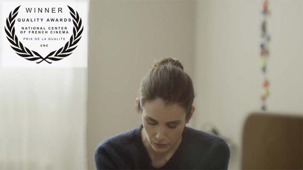 """Music-Video - Rose/Jean-Louis Murat """"pour être deux"""""""