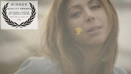 "ROSE ""Je compte"". Director CHRISTOPHE ACKER"