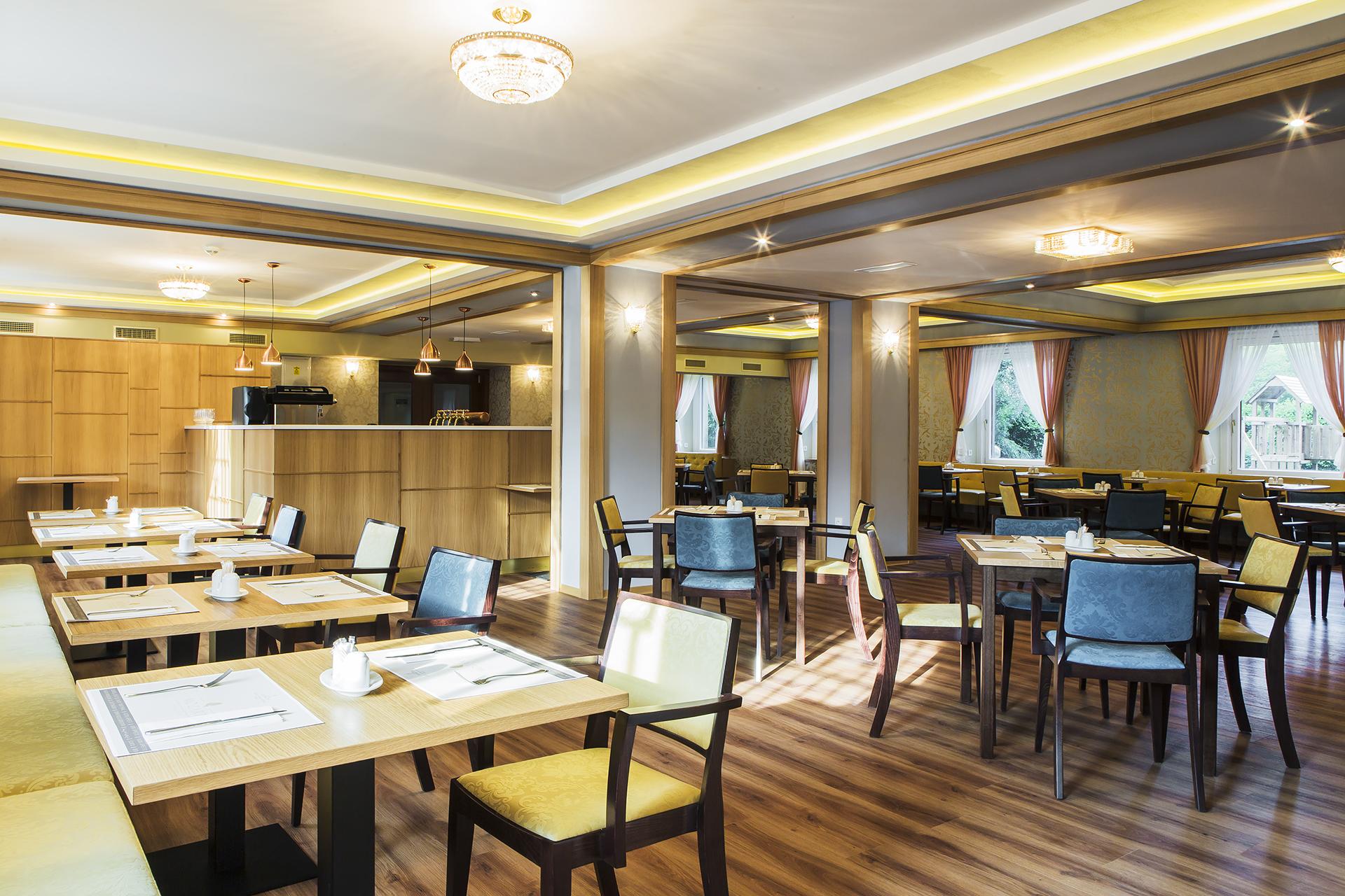 Symphonia Restaurant