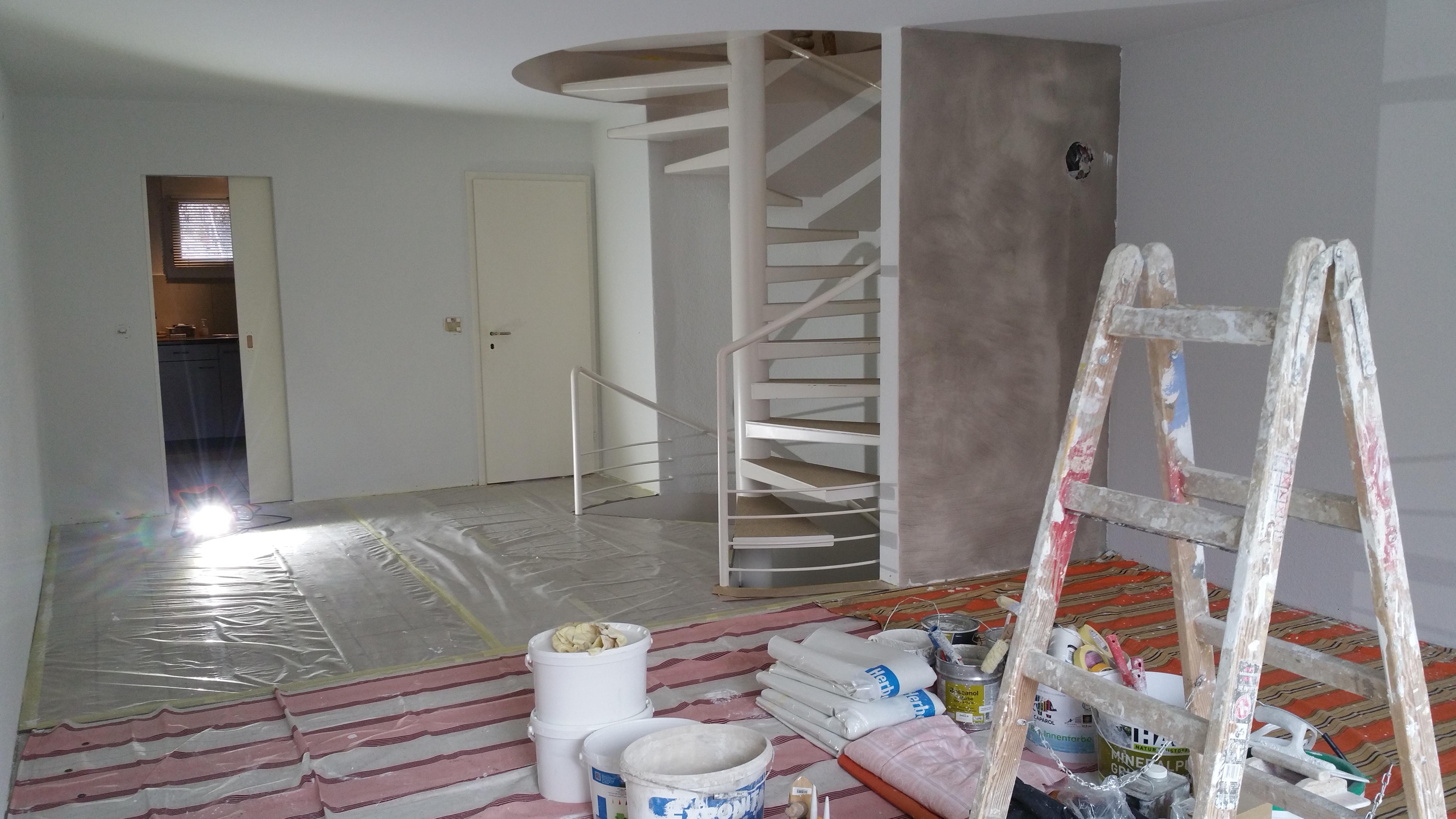 Maler Bern