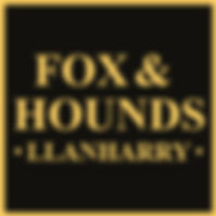 Fox and Hounds Pub, Llanharry