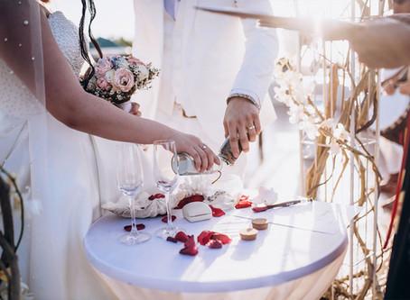 Самые любящие пары женятся именно в мае!