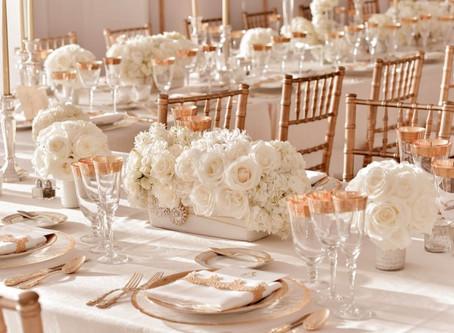 Модные свадебные цвета или лавандовый, тофу, нежно-бирюзовый и ...красный!