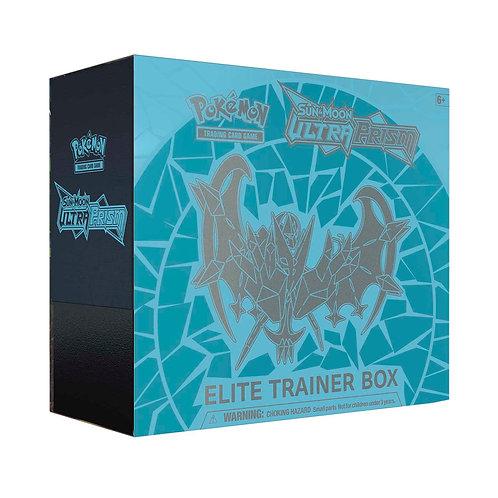Ultra Prism Elite Trainer Box