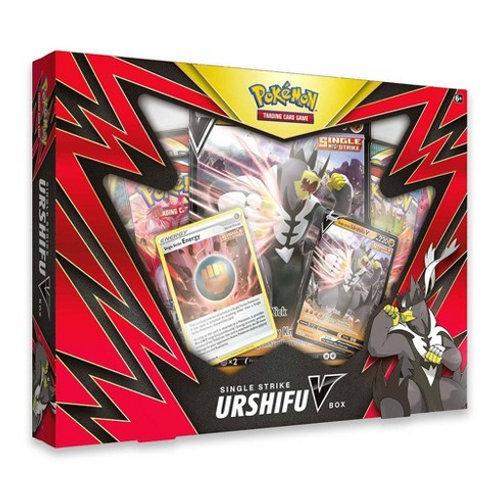Urshifu Single Strike V Box