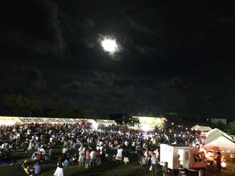 伊良部島夏祭り
