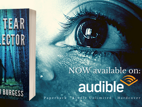 New Release:  The Tear Collector