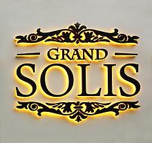 Grand Solis Hotel