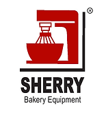 Sherry Bakery equipment's logo
