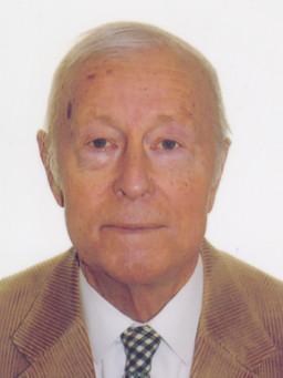 Raymond Van der Sickel