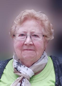 Liliane Geirnaert