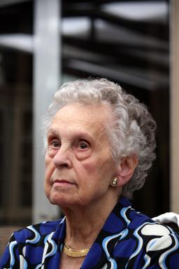 Hilda Van Deynse