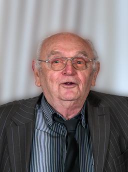 Walter Van Nuffel