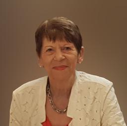 Christiane Van de Voorde