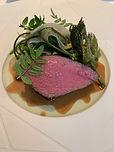 イルリポーゾヒレ肉と山菜.jpg