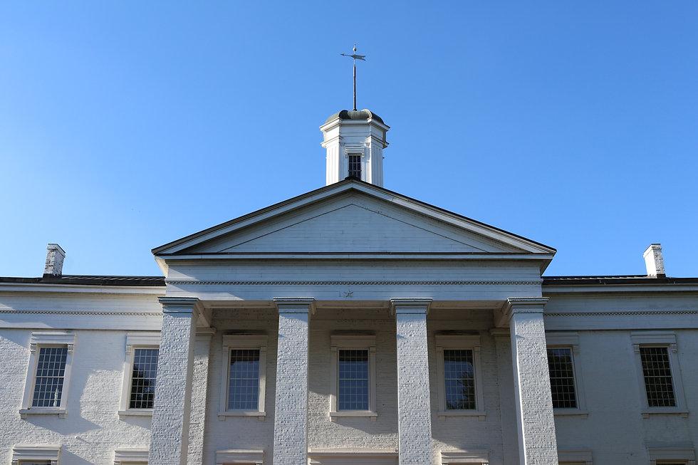 Vendalia State House