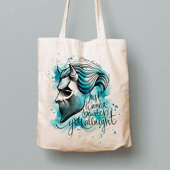 Tote Ghost