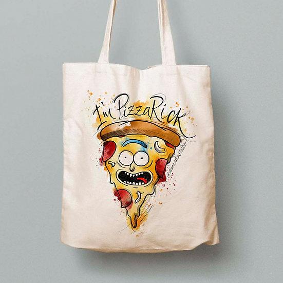 Tote PizzaRick
