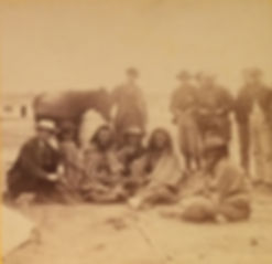 Crow chiefs at Laramie 1868, by Gardner_edited.jpg