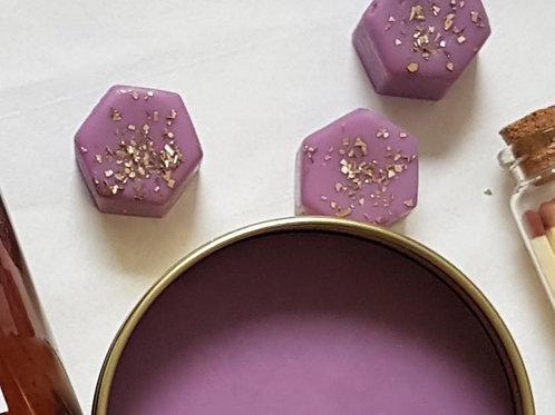 Lemon Lavender Wax Melts