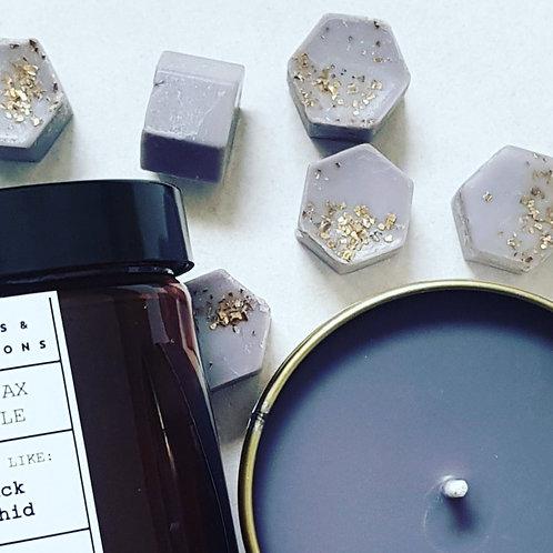 Black Orchid Wax Melts