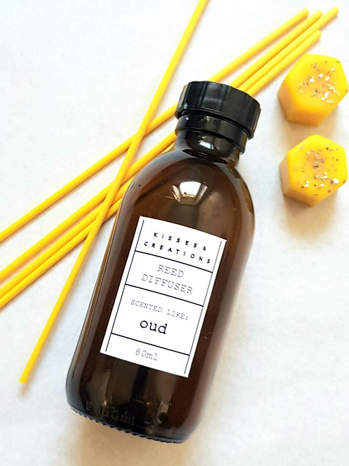 Oud Reed Diffuser