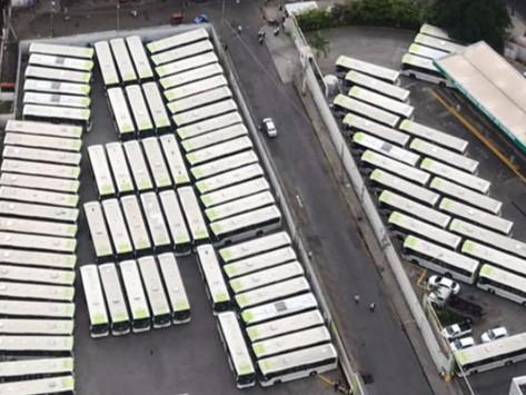 Rio Ônibus e Sindicato dos Rodoviários firmam acordo para manutenção de empregos