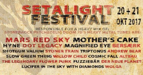 Setalight Festival