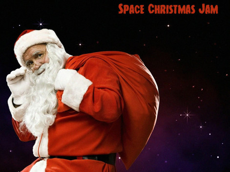 "New Stoner Train single ""Space Christmas Jam"" free for download here."