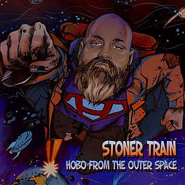 Hobo From The Outer Space.