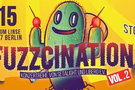 Fuzzcination