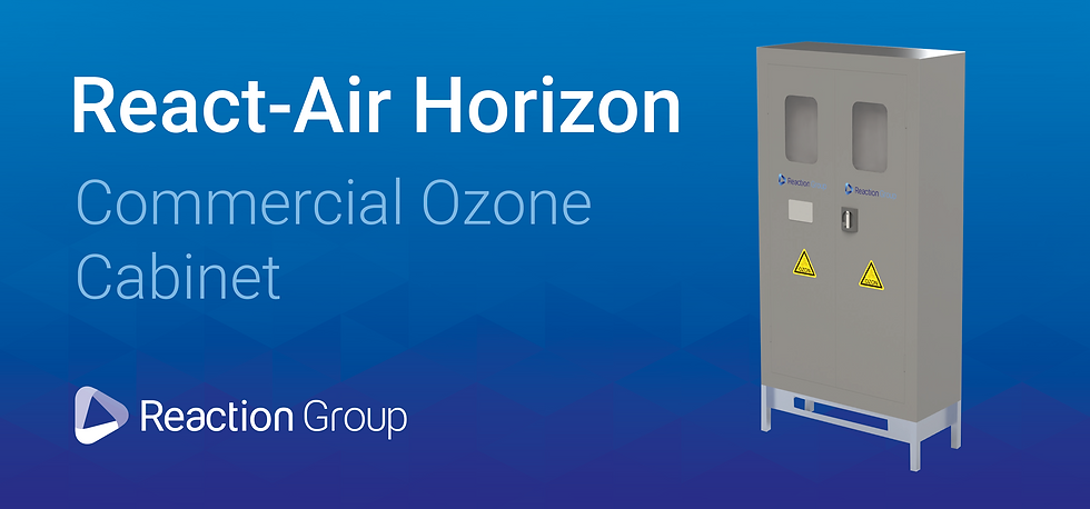 React-Air Horizon
