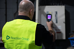 Reaction Group electrical services