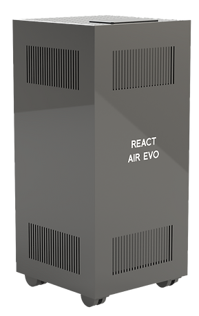 React-Air Evo