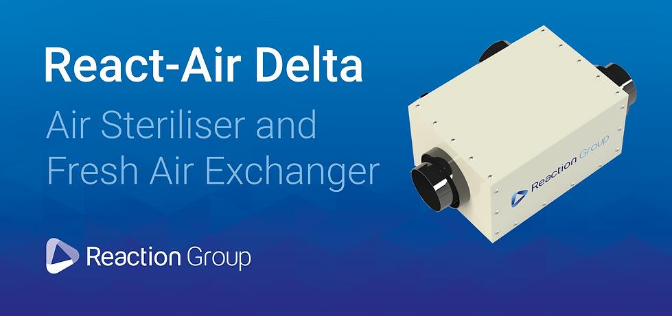 React-Air Delta