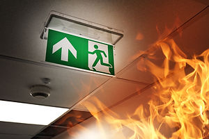 Fire safety services from Reaction Group