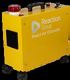 React-Air Ozonator